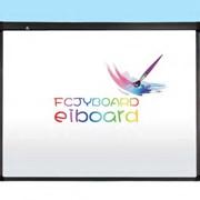 Оптическая интерактивная доска FC-85DG DUAL TUCH фото