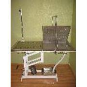 Стол ветеринарный СВУ-М. фото