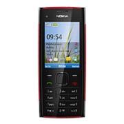 Nokia X2-00 black Оригинал фото