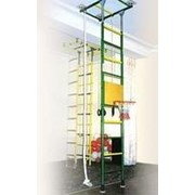 Noname Детский спорткомплекс «Юниор» опорный, высота 2,7 м фото