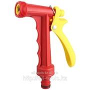 Пистолет-распылитель Grinda пластмассовый Код:8-427357 фото