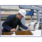 Экспертиза декларации промышленной безопасности фото