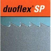 Биметаллическая ленточная пила по металлу EBERLE SP 34*1.1 шаг 2/3 - 3/4 фото