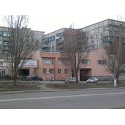 Торговое помещение в городе Алчевске фото