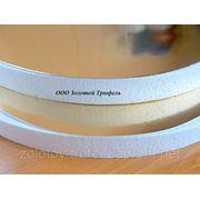 Прослойка пенопласт для подложек h2,5 см d38 см фото