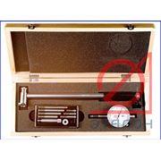 Нутромеры микрометрические (тип НМ) предназначены для измерения внутренних размеров деталей фото
