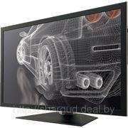 "IDP светодиодный монитор 4K Sharp PN-K321H 32 "" фото"