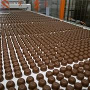 Оборудование для изготовление шоколад вафли и кекс фото