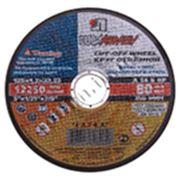 Круг отрезной по металлу Luga 115x1x22mm фото
