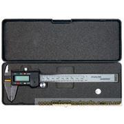 Штангенциркуль 150 мм, точность 0,01 мм, цифровой фото