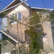 Гостевой дом в пригороде Евпатории, пгт.Заозерное. фото