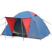 Туристическая палатка Sol Wonder 2 фото