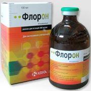 Препарат Флорон 30 % инъекции (Антимикробные) 100мл фото