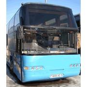 Автобус Неоплан 116 фото