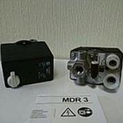 Прессостат MDR3-11 10А 380 В , к компрессорам Remeza (Ремеза), ABAC фото