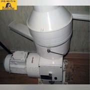 Сепаратор-сливкоотделитель фото