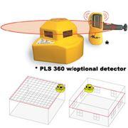 Построитель лазерный плоскости PLS360E фото