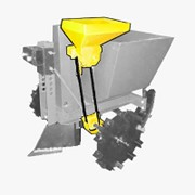 Туковысевающий аппарат АВУ-2 фотография