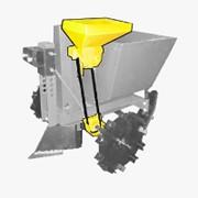Туковысевающий аппарат АВУ-2 фото