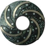 Круги шлифовальные алмазные для камня фото