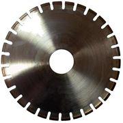 Алмазные отрезные сегментные круги (АОСК) фото
