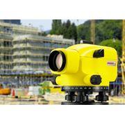 комплект нивелира Leica JOGGER 20 SET с оригинальными комплектующими фото