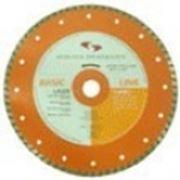 Универсальные алмазные диски фото