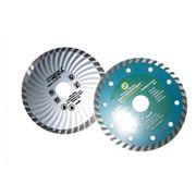 Инструмент алмазный для порезки и обработки камня, диски алмазные фото