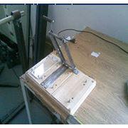 Щтамп для производства вертикальных жалюзи фото
