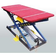 Пневматический монтажный стол Raxel ST-3 фото