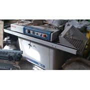 Станок кромкооблицовочный проходного типа MiniMax ME-20 (Италия) б.у. фото