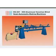 Оборудование для производства горизонтальных и вертикальных жалюзи. фото
