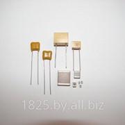Керамические конденсаторы К10-17 а, б, в фото