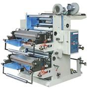 Машины флексографические печатные YT2 фото