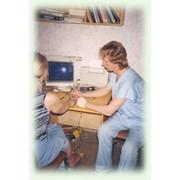 Диагностика заболеваний по методу Р.Фолля фото