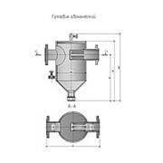 Фильтры - грязевики для воды, водоснабжения и водопровода фото