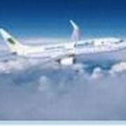 Продажа авиабилетов фото