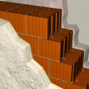 Теплоизоляционные сухие строительные смеси фото