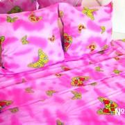 Комплект постельного белья полуторный фото