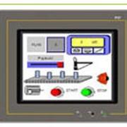 Панели оператора MT057 и MT058 с интерфейсом Ethernet фото