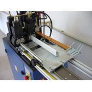 Оборудование для производства вертикальных жалюзи фото