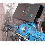Пульт управления на станок - автомат для изготовления ламелей горизонтальных жалюзей ширина ламели: мин-16 макс-25мм длина ламели: мин-190 макс-2330мм N=055кВт U=220В 50Гц m=150 кг пробиваемых отверстий 2 или 3 размеры станка 3780х1200х463мм фото