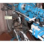 Бобина в составе станка - автомата для изготовления ламелей горизонтальных жалюзей ширина ламели: мин-16 макс-25мм длина ламели: мин-190 макс-2330мм N=055кВт U=220В 50Гц m=150 кг пробиваемых отверстий 2 или 3 размеры станка 3780х1200х463мм фото
