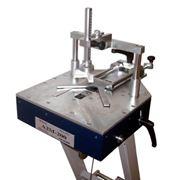 Станок для скреплений углов рамы А2М 200 фото