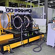 Сварочная машина PolyWorkshop 630 фото