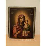 «Смоленская Божья Матерь». Икона фото