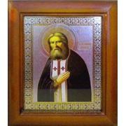 Икона Преподобного Серафима Саровского Чудотворца фото