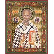 Икона Святитель Николай Архиепископ Мирликийских Чудотворец фото