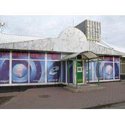 Магазины отдельностоящие и встроенные площадью от 40 до 88 кв м возле метро фото