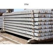 Пустотные плиты ПТМ48.15.22-8,0 S500-9а фото